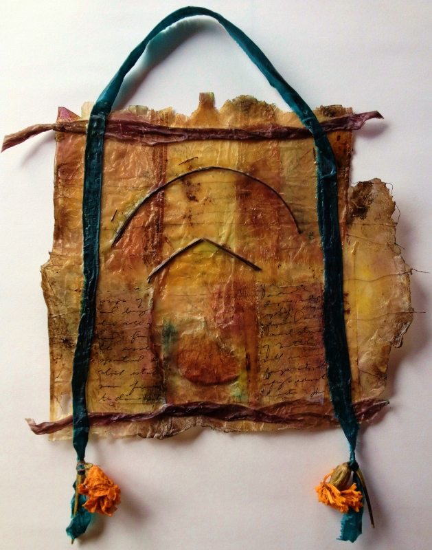 Linda McNulty- Encaustic Fiber & Dipping Workshop (629x800)