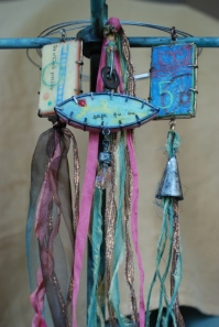 Waxing Images-Linda Lenart McNulty