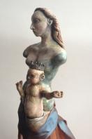 9 Madonna & Child Detail (533x800)
