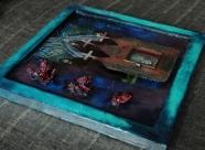 Linda Lenart McNulty-Encaustic Shrine Turquoise II (800x589)