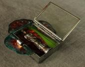 Linda Lenart McNulty- Metal Wings Shrine III (800x632)