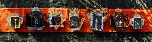Linda Lenart McNulty-Encaustic Wabi-Sabi Shrines (800x225)